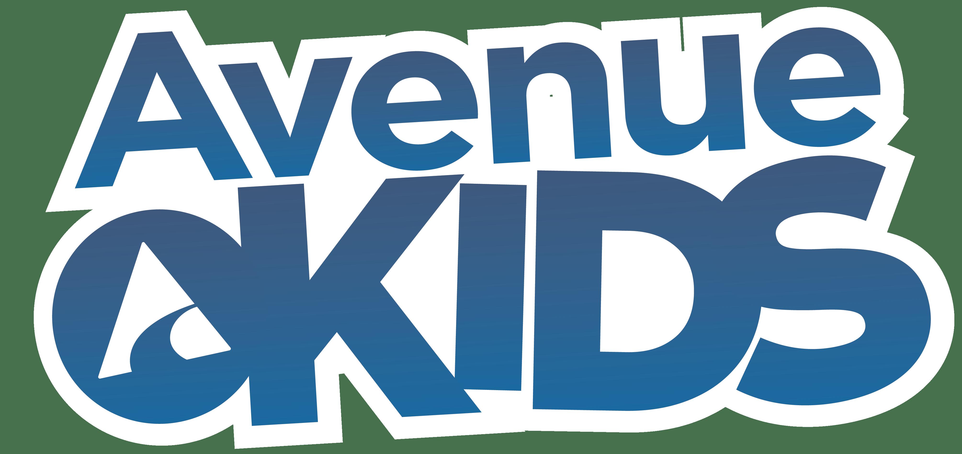 Avenue Kids Logo